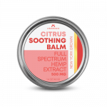 CBD-Pain Relief-Wellness-Beauty-Topical-Balm-Urban Xtracts